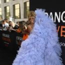 Laverne Cox – 'Orange Is The New Black' Final Season Premiere in New York - 454 x 681