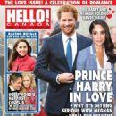 Prince Harry Windsor and Meghan Markle - 454 x 587