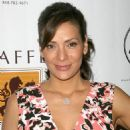 "Constance Marie - ""Body Language Sportswear"" Launch Party In Sherman Oaks, March 3 2008"