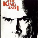 The King And I  1985 Souvener Program Wich Would Be Yrynners Last Tour To Broadway