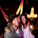 Alex O'Loughlin and Malia Jones - 396 x 594