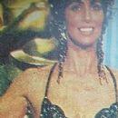 Cher - Ekran Magazine Pictorial [Poland] (20 July 1989) - 367 x 966