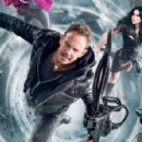 Sharknado 5: Global Swarming - 454 x 296