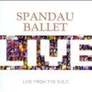 Spandau Ballet - Live at Nec