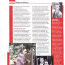 Leslie Caron - Yours Retro Magazine Pictorial [United Kingdom] (22 August 2019) - 454 x 642