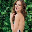 Eva González - Objetivo Bienestar Magazine Pictorial [Spain] (June 2015) - 454 x 639