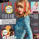 Taylor Swift – Grazia Magazine (April 2018) - 454 x 590