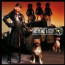 Missy Elliott - This Is Not A Test