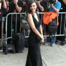 Victoria Justice 2015 Amfar Inspiration Gala In Nyc