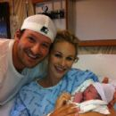 SEE TONY ROMO AND CANDICE CRAWFORD'S SON HAWKINS!