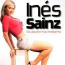 Ines Sainz - 454 x 605