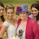 Alison, Fleur, Faye & Anna