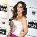 Ana Ortiz - 61 Annual Writers Guild Awards New York Ceremony, NYC - February 7 2009
