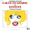 Carol Channing Starred In The 1974 Broadway Musical LORELEI - 454 x 454