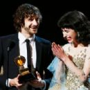 Gotye, Grammys 2013: Singer Wins Best Alternative Music Album, Best Pop Duo/Group Performance - 454 x 303