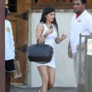 Kylie Jenner Out and About In Los Angeles