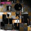 Metric - Metric: Live at Metropolis