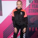 Nastia Liukin – STRONG by Zumba Second Anniversary in NYC - 454 x 689