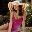 Alyssa Miller for Manor Swimwear Summer 2013