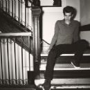 Andrew Garfield Details Magazine Pictorial February 2011 United States