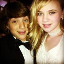 Jake Short and Sierra McCormick