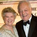 Bob and Patricia Schieffer
