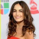 Camilla Belle - 11 Annual Latin Grammys in Las Vegas 11/11/10