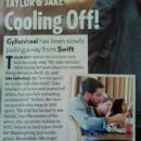 Taylor Swift and Jake Gyllenhaal breakup drama