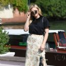 Chloe Moretz – Out In Venice