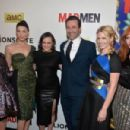 "AMC Celebrates The Season 7 Premiere Of ""Mad Men"""