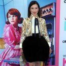 Lucy Liu – Why Women Kill premiere in Beverly Hills - 454 x 726