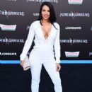 Vida Guerra – 'Power Rangers' Premiere in Los Angeles - 454 x 624