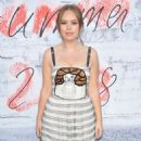Tanya Burr – 2018 Serpentine Gallery Summer Party in London - 454 x 612