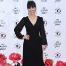 Constance Zimmer – My Friend's Place 30th Anniversary Gala in Los Angeles - 454 x 654