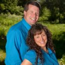 Jim Duggar and Michelle Duggar - 341 x 512