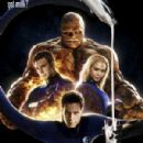 Fantastic 4: Rise of the Silver Surfer - 300 x 406