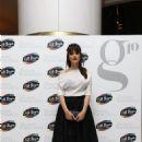 Selin Demiratar attends Gamze Saraçoğlu Fashion Show