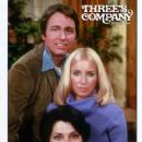 Three's Company - 454 x 697