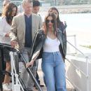 Sonam Kapoor at Hotel Martinez in Cannes - 454 x 680