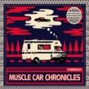 Curren$y Album - Muscle Car Chronicles