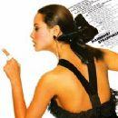 Christy Turlington - Elle Magazine Pictorial [United States] (April 1987) - 230 x 300