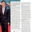 Milla Jovovich - Otdohni Magazine Pictorial [Russia] (20 December 2014) - 454 x 610