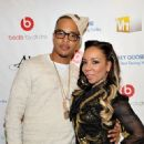 T.I. and Tameka Cottle - 452 x 600