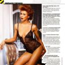 Marysja Gorobetz - Maxim Magazine Pictorial [Ukraine] (February 2012)