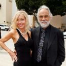 Thomas Chong and Shelby Chong