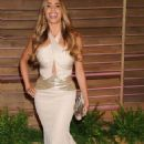 Sofia Vergara Oscars 2014 Vanity Fair Party In West Hollywood