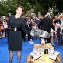 "Sigourney Weaver - ""Wall-E"" UK Premiere In London, 13.07.2008."