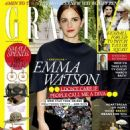 Emma Watson - Grazia Magazine Cover [United Kingdom] (4 July 2016)