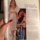 Gisele Bunchen/ Tom Brady/ Luciana Gimenez