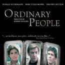 Ordinary People Poster (1980)